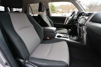 2016 Toyota 4Runner SR5 Naugatuck, Connecticut 8