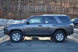 2016 Toyota 4Runner SR5 Naugatuck, Connecticut 1