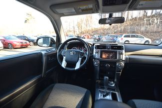 2016 Toyota 4Runner SR5 Naugatuck, Connecticut 12