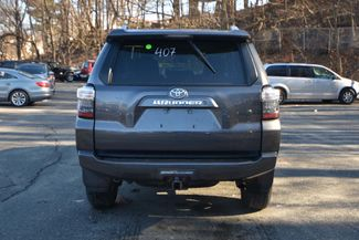 2016 Toyota 4Runner SR5 Naugatuck, Connecticut 3