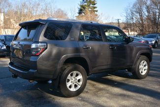 2016 Toyota 4Runner SR5 Naugatuck, Connecticut 4