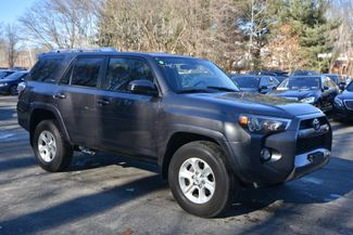 2016 Toyota 4Runner SR5 Naugatuck, Connecticut 6