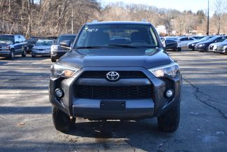2016 Toyota 4Runner SR5 Naugatuck, Connecticut 7