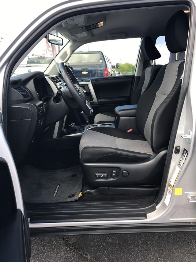 2016 Toyota 4Runner SR5 Ogden, Utah 7