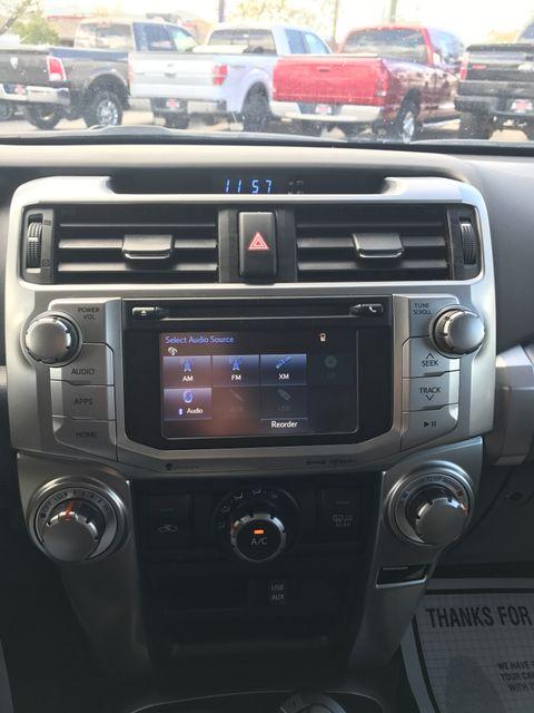 2016 Toyota 4Runner SR5 Ogden, Utah 12
