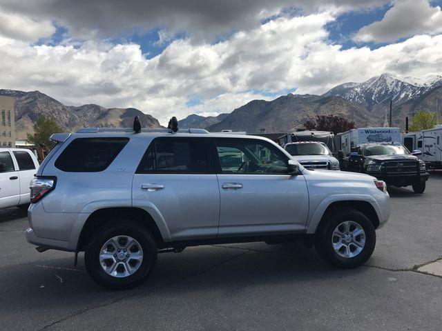 2016 Toyota 4Runner SR5 Ogden, Utah 2