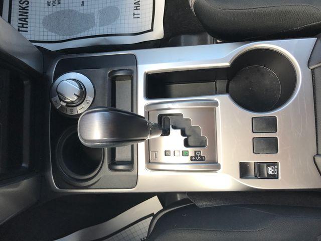 2016 Toyota 4Runner SR5 Ogden, Utah 14