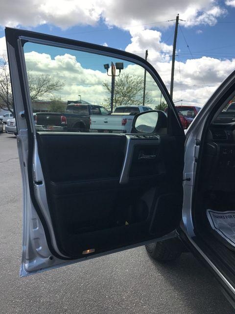 2016 Toyota 4Runner SR5 Ogden, Utah 8