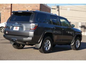 2016 Toyota 4Runner SR5 Pampa, Texas 2