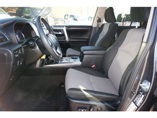 2016 Toyota 4Runner SR5 Pampa, Texas 3