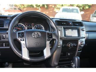 2016 Toyota 4Runner SR5 Pampa, Texas 4