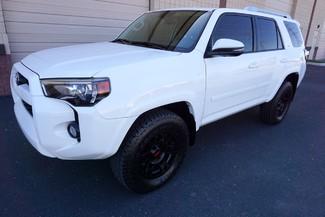 2016 Toyota 4Runner SR5 Premium Scottsdale, Arizona 1