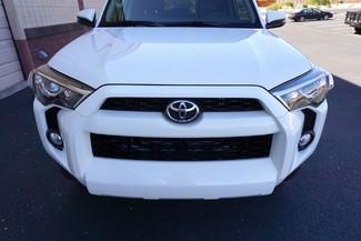 2016 Toyota 4Runner SR5 Premium Scottsdale, Arizona 2