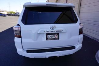 2016 Toyota 4Runner SR5 Premium Scottsdale, Arizona 11