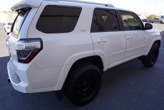 2016 Toyota 4Runner SR5 Premium Scottsdale, Arizona 15