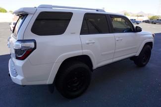 2016 Toyota 4Runner SR5 Premium Scottsdale, Arizona 16