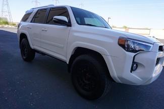 2016 Toyota 4Runner SR5 Premium Scottsdale, Arizona 17