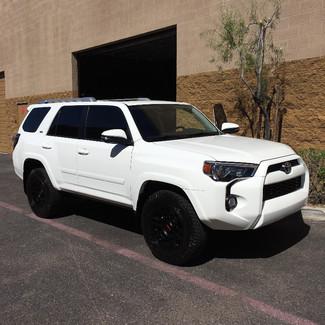 2016 Toyota 4Runner SR5 Premium Scottsdale, Arizona 45