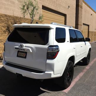 2016 Toyota 4Runner SR5 Premium Scottsdale, Arizona 47
