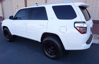 2016 Toyota 4Runner SR5 Premium Scottsdale, Arizona 7