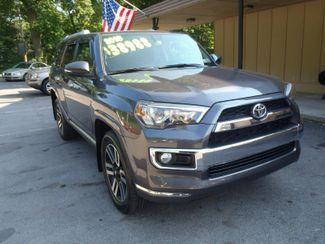 2016 Toyota 4Runner in Shavertown, PA