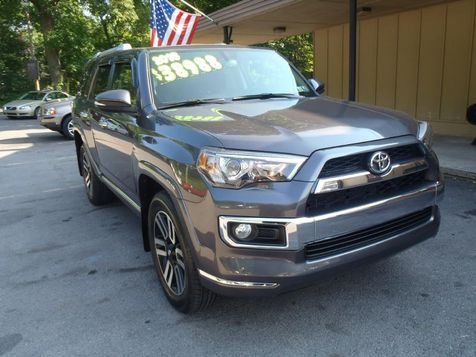 2016 Toyota 4Runner Limited in Shavertown