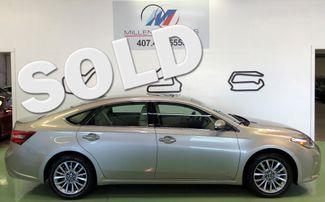 2016 Toyota Avalon Hybrid Limited Longwood, FL
