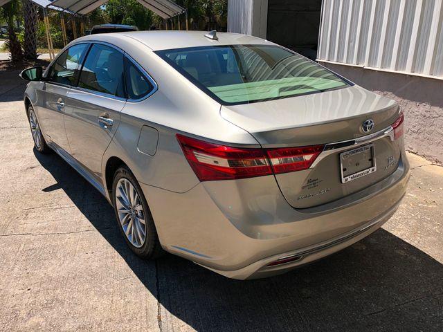 2016 Toyota Avalon Hybrid Limited Longwood, FL 46