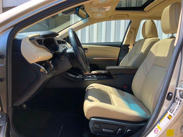 2016 Toyota Avalon Hybrid Limited Longwood, FL 47