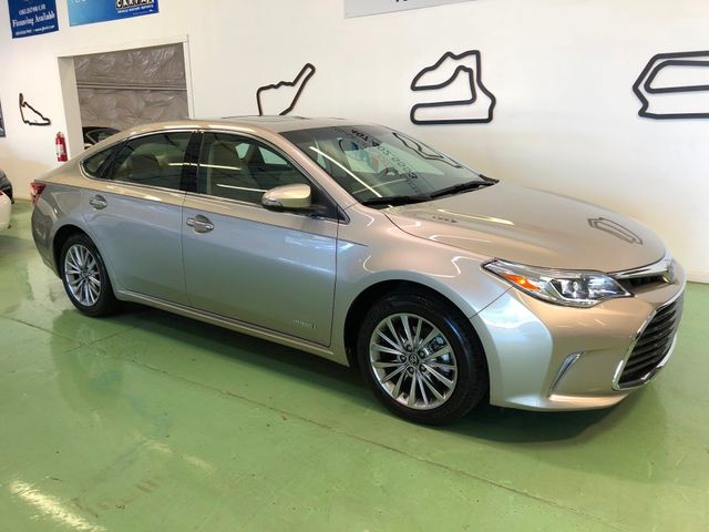 2016 Toyota Avalon Hybrid Limited Longwood, FL 1