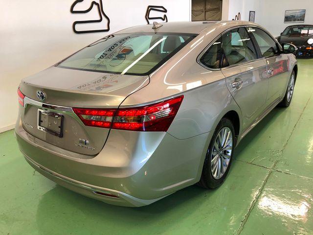 2016 Toyota Avalon Hybrid Limited Longwood, FL 10