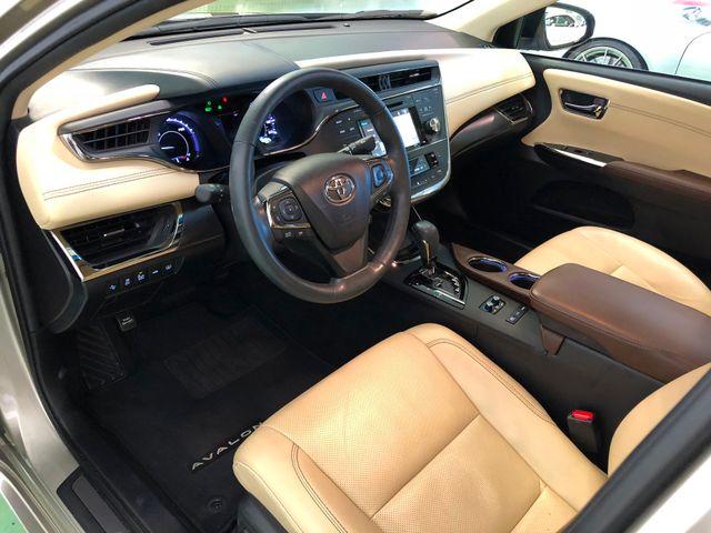 2016 Toyota Avalon Hybrid Limited Longwood, FL 13