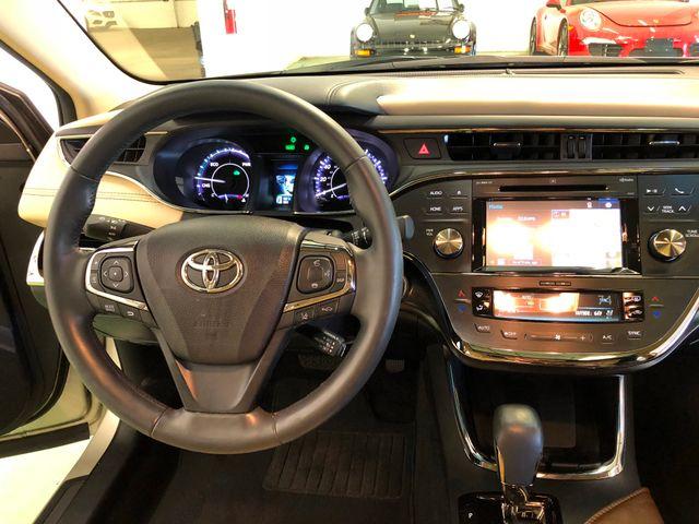 2016 Toyota Avalon Hybrid Limited Longwood, FL 18