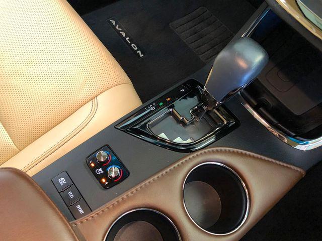 2016 Toyota Avalon Hybrid Limited Longwood, FL 21