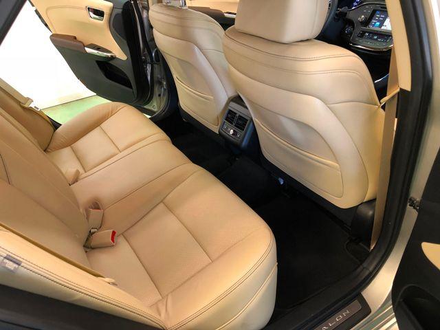 2016 Toyota Avalon Hybrid Limited Longwood, FL 26