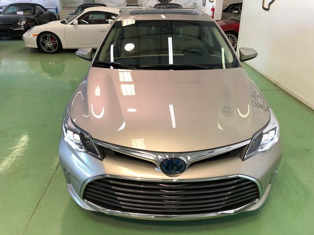 2016 Toyota Avalon Hybrid Limited Longwood, FL 3
