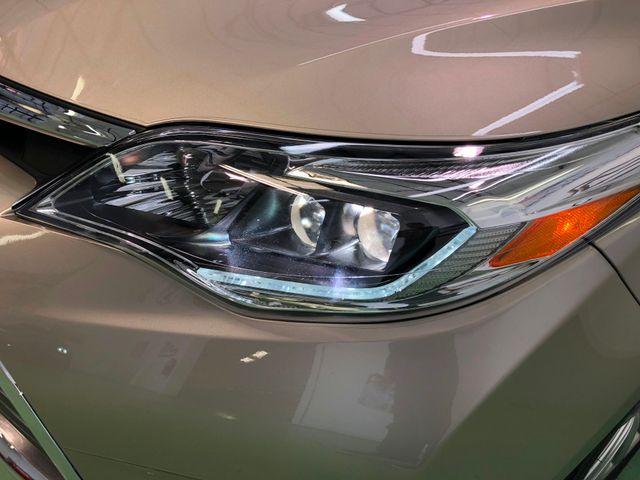 2016 Toyota Avalon Hybrid Limited Longwood, FL 36