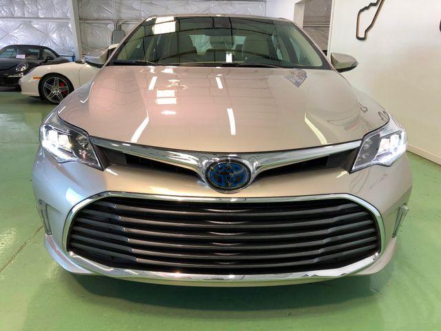 2016 Toyota Avalon Hybrid Limited Longwood, FL 4
