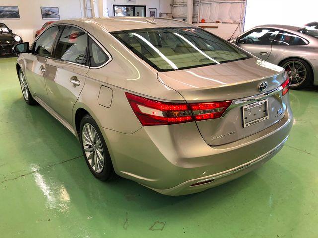 2016 Toyota Avalon Hybrid Limited Longwood, FL 7