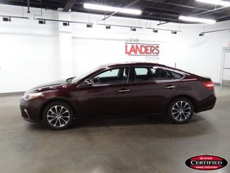 2016 Toyota Avalon XLE Little Rock, Arkansas 3