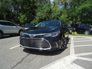 2016 Toyota Avalon XLE SEFFNER, Florida
