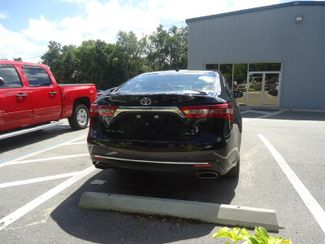 2016 Toyota Avalon XLE SEFFNER, Florida 12