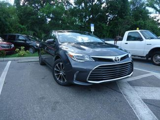 2016 Toyota Avalon XLE SEFFNER, Florida 7