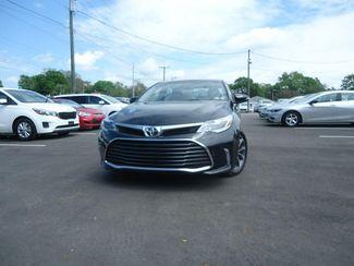 2016 Toyota Avalon XLE SEFFNER, Florida 6