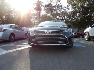 2016 Toyota Avalon XLE Tampa, Florida 4