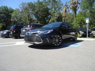 2016 Toyota Avalon XLE Tampa, Florida 22