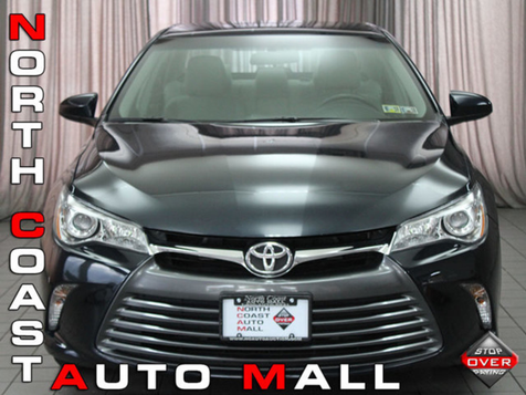 2016 Toyota Camry 4dr Sedan I4 Automatic LE in Akron, OH