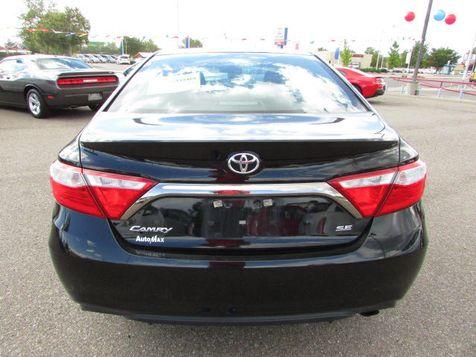 2016 Toyota Camry SE | Albuquerque, New Mexico | Automax San Mateo in Albuquerque, New Mexico