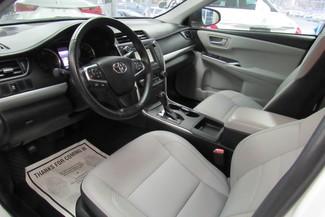 2016 Toyota Camry SE W/ BACK UP CAM Chicago, Illinois 10
