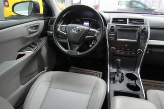 2016 Toyota Camry SE W/ BACK UP CAM Chicago, Illinois 19